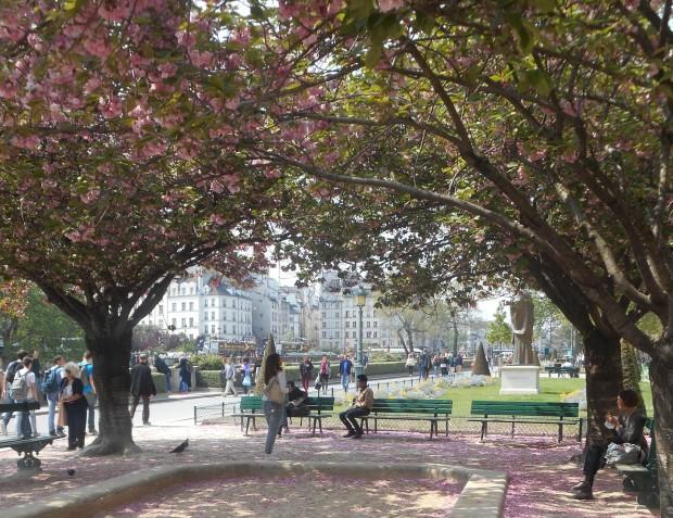 Parque Notre Dame