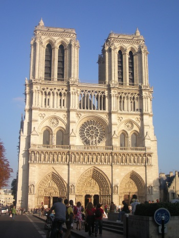 Tours de Notre Dame