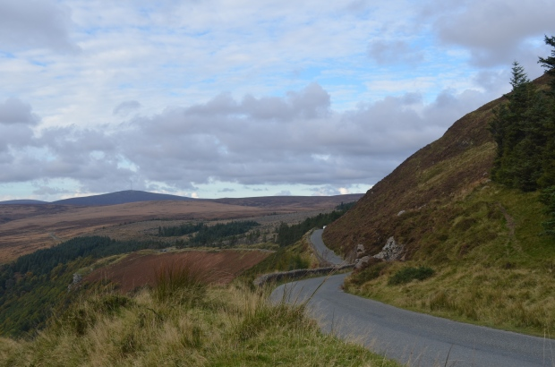Carretera Wicklow PS I love you.JPG