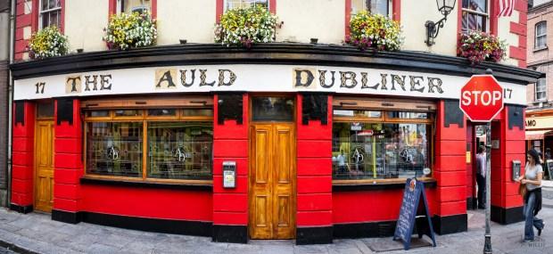 the-auld-dubliner
